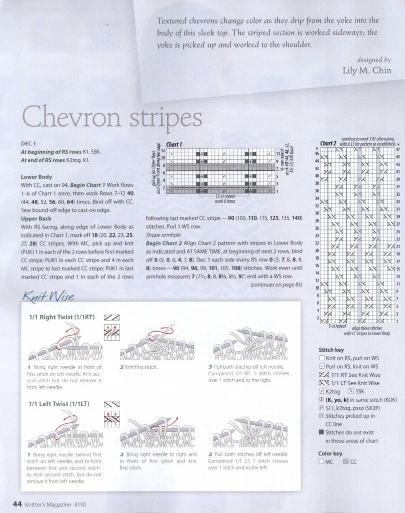 chevron-striped-top-knitting-pattern