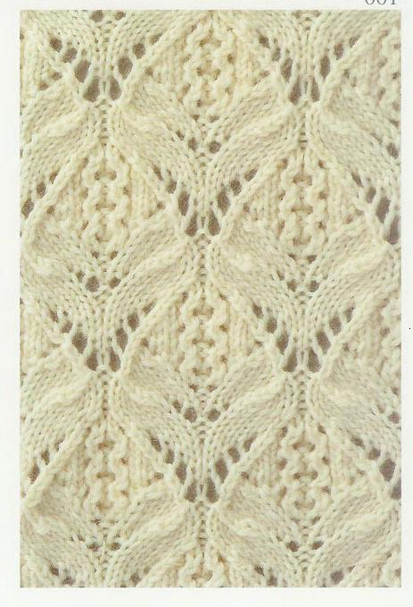 Lace Knitting Stitch Patterns : Japanese Lace Knitting ~ Knitting Free