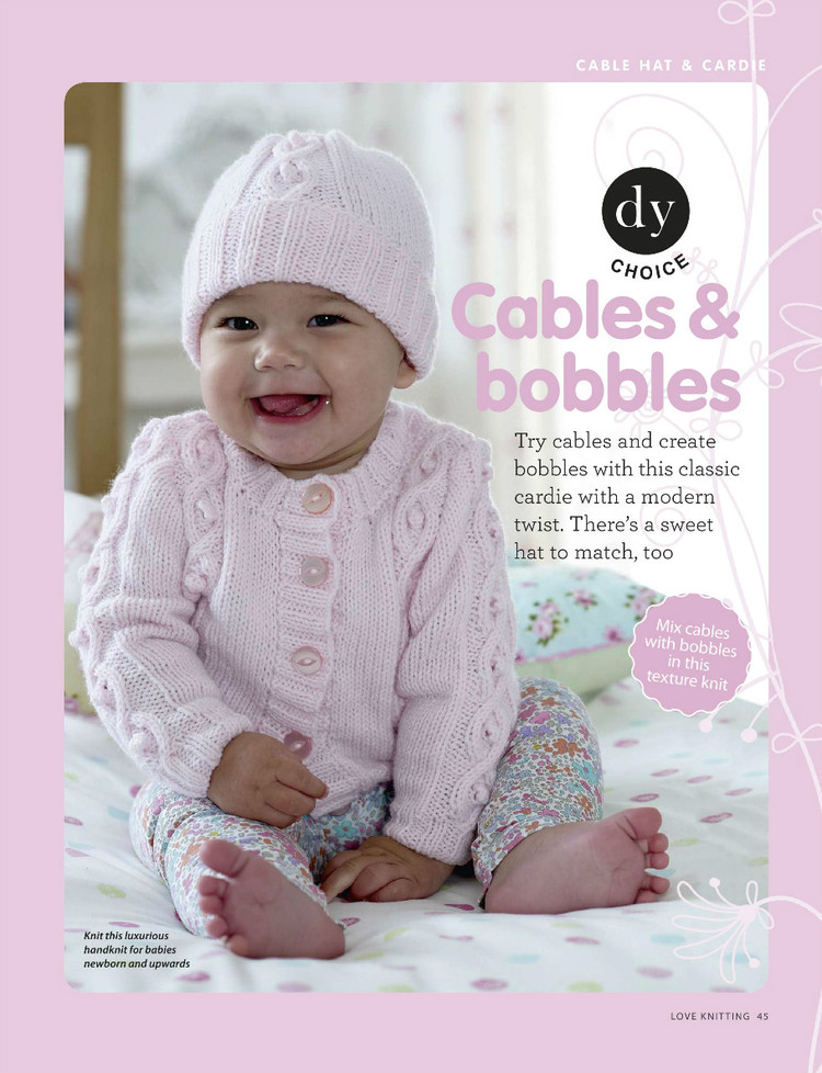 cables-and-bobble-hat-and-cardigan-for-baby