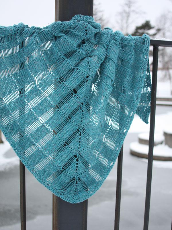 Free Shawl Knitting Patterns Knitting Free