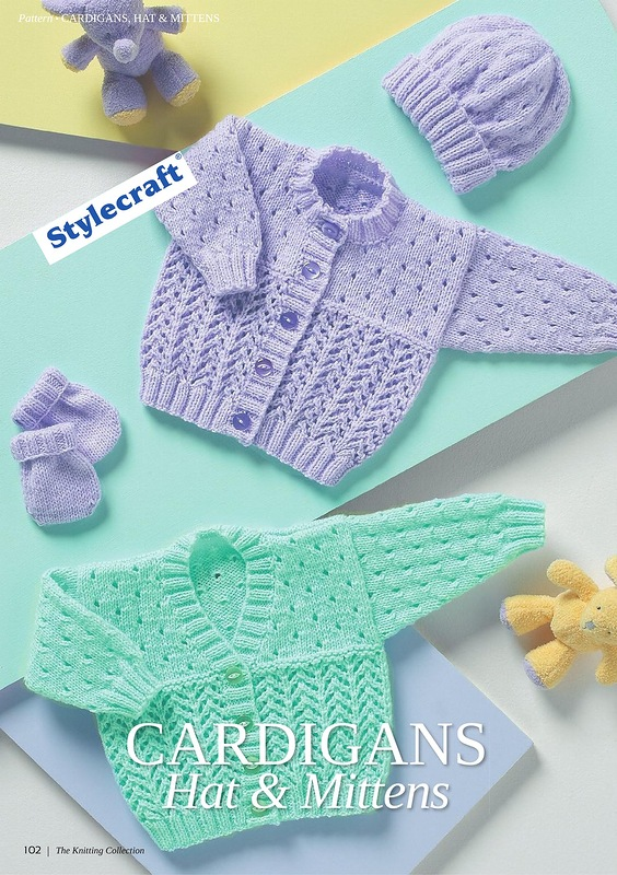 Knitting Pattern For Baby Hat And Mittens : Free Baby Knitting Patterns Archives ~ Knitting Free
